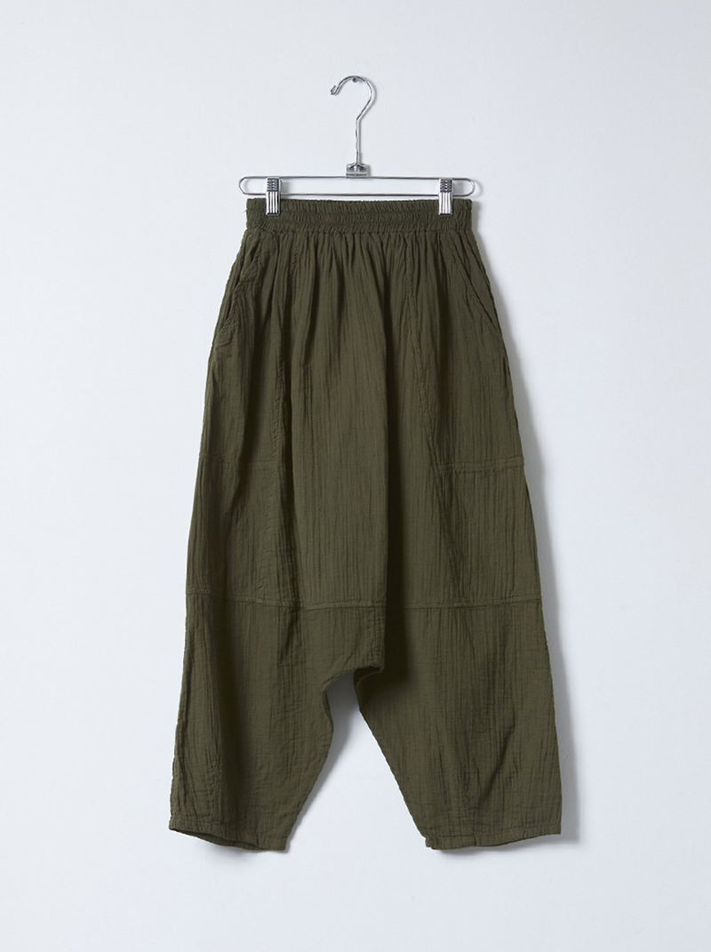 Kiko Pant, Hunter Green