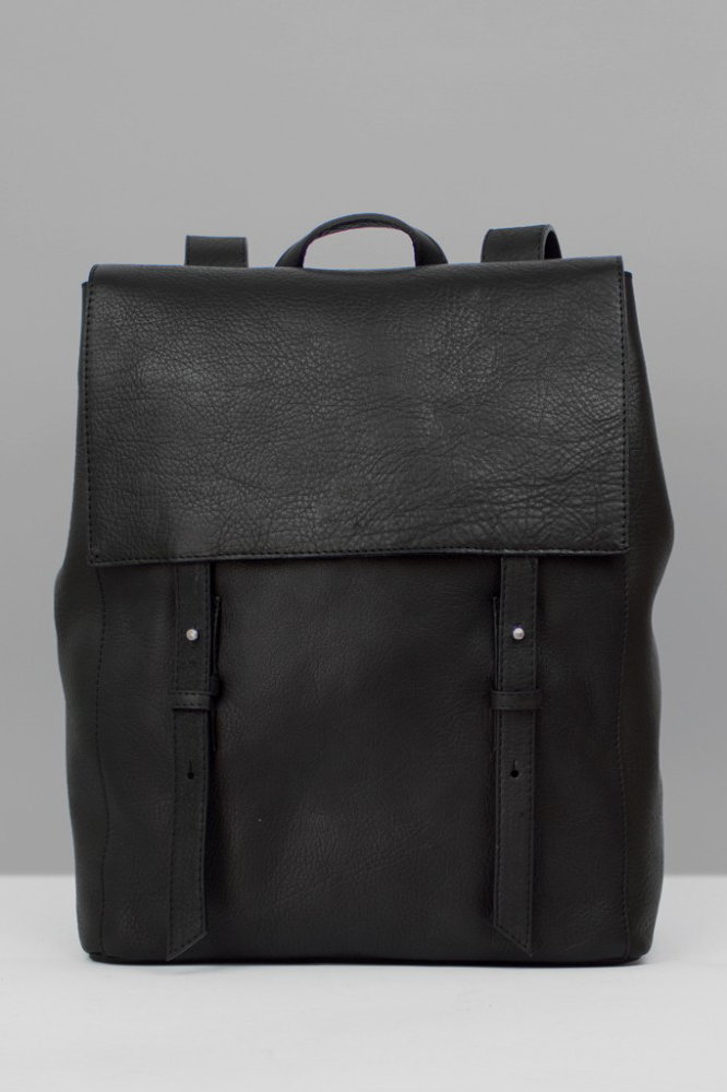 Backpack, Black