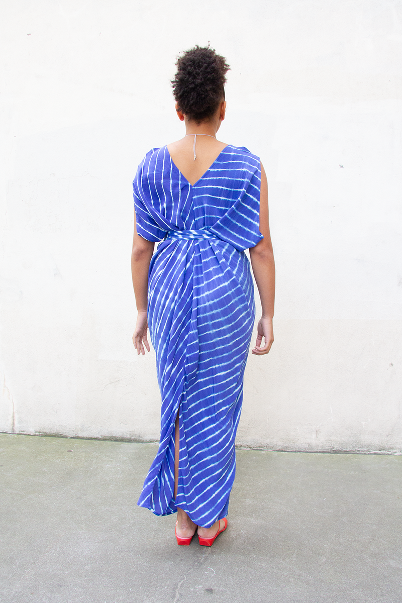 Athena Dress, Lapis Leheriya
