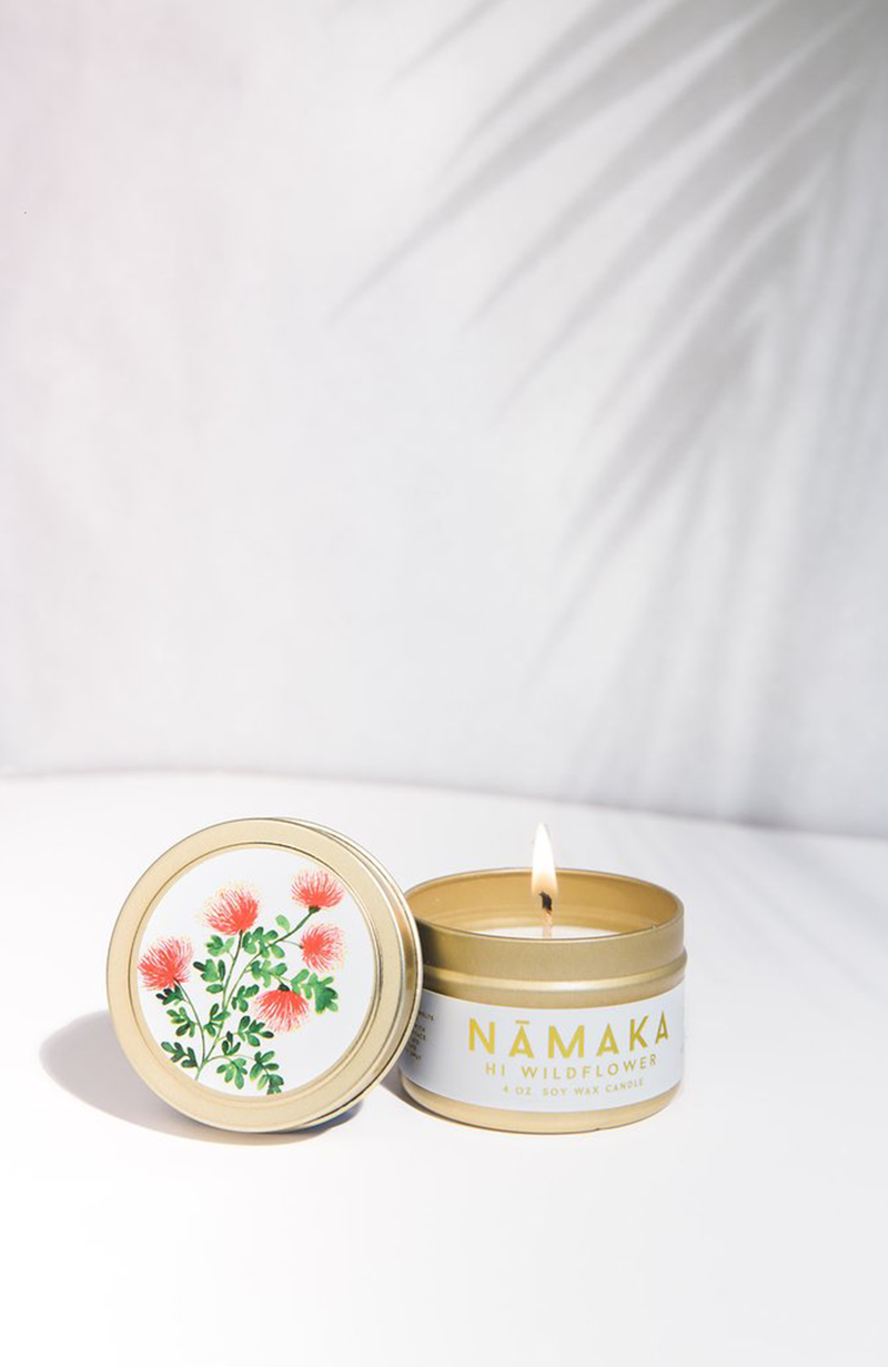 4oz Soy Candle