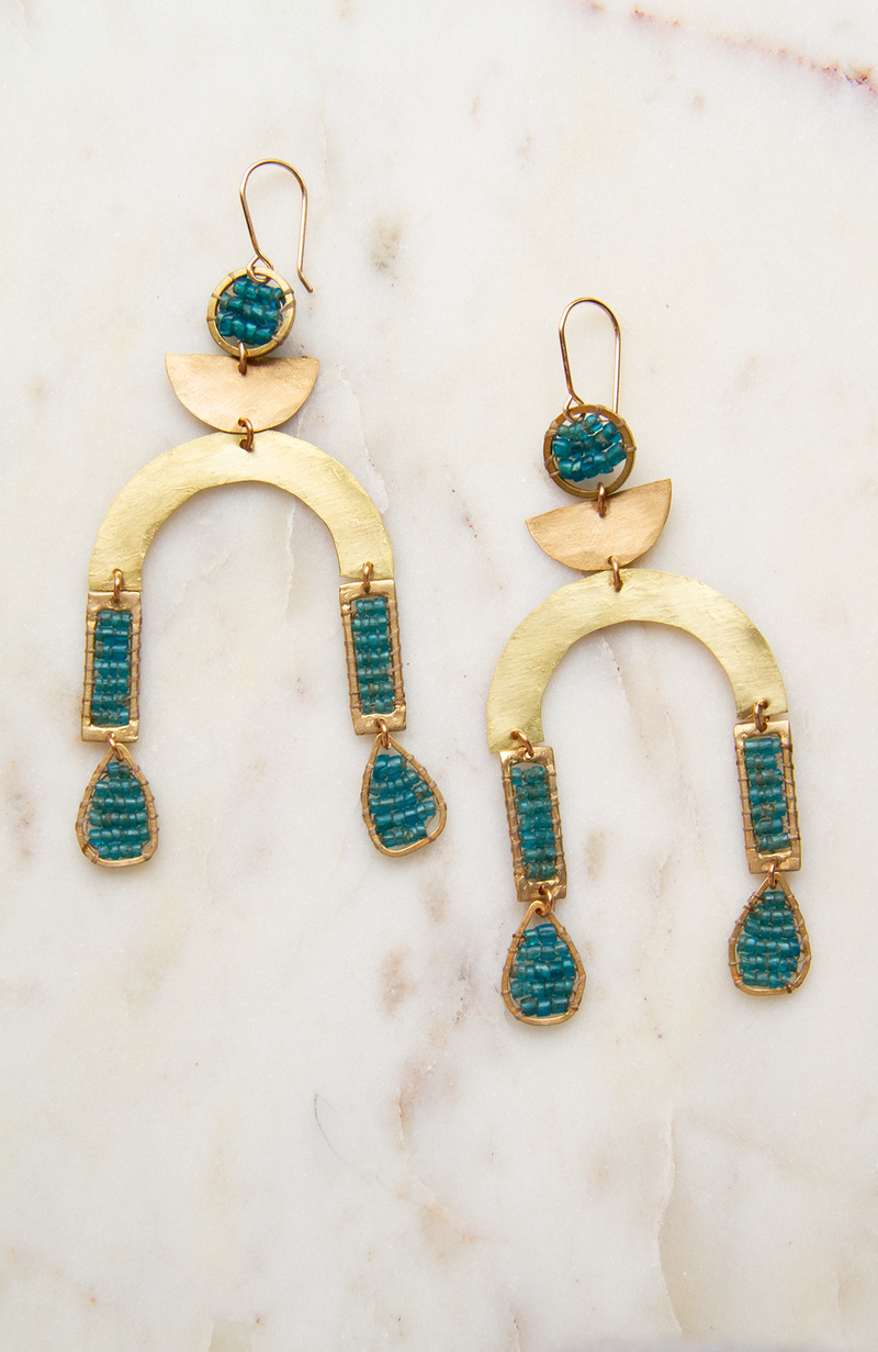 Temperance Earrings