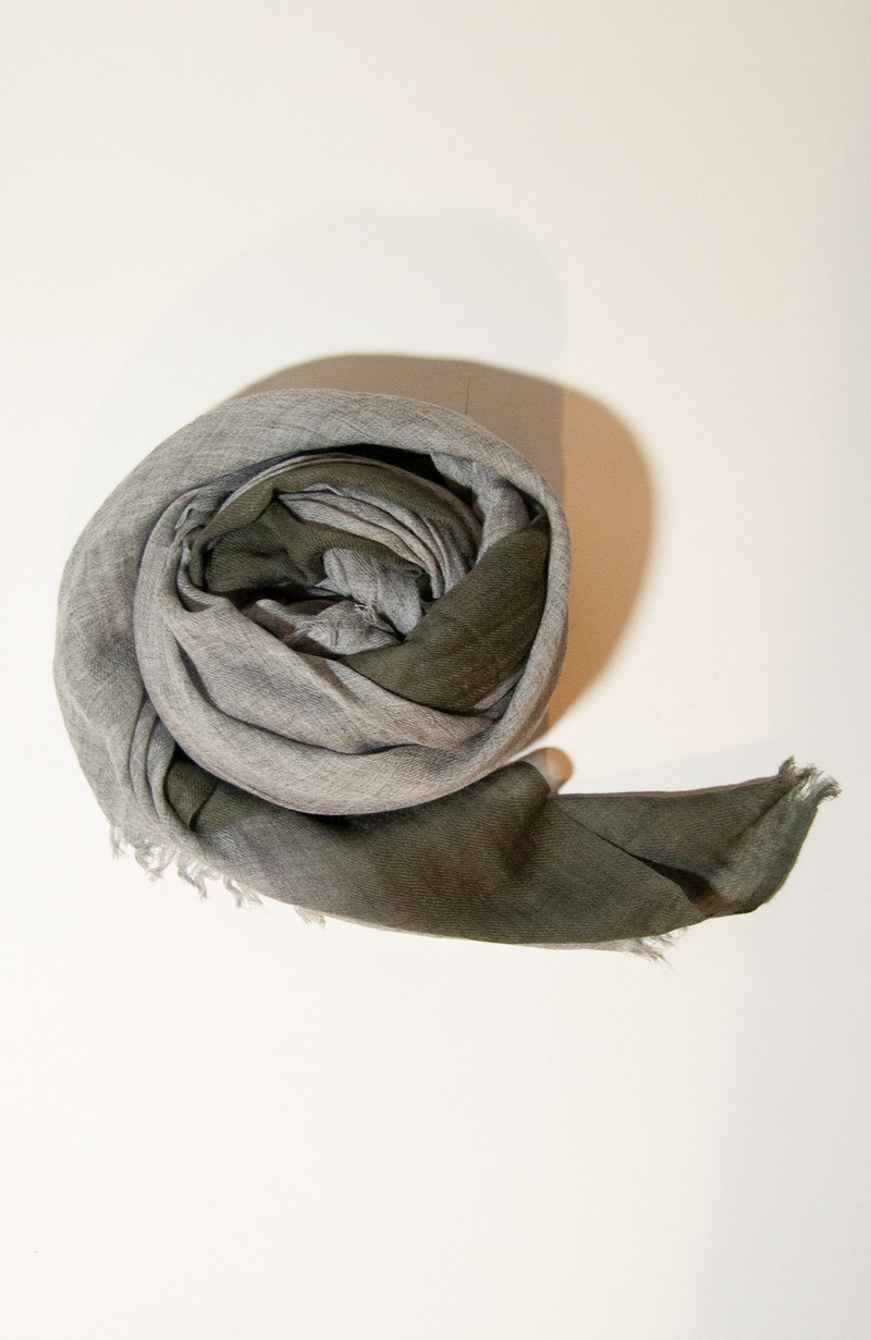 Jubilee Cashmere Scarf
