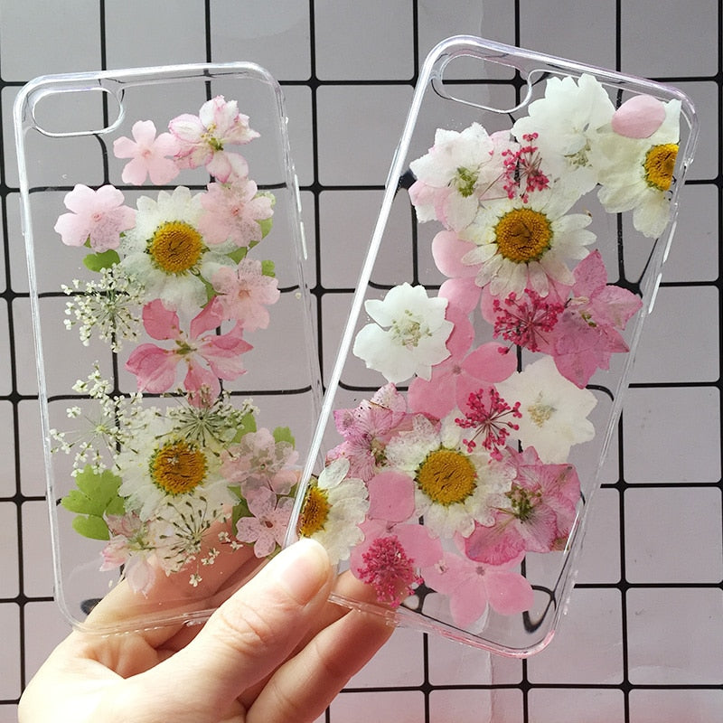 new concept 2138f f55b0 Dried Flower's Phone Case / Popsocket - shopdevi