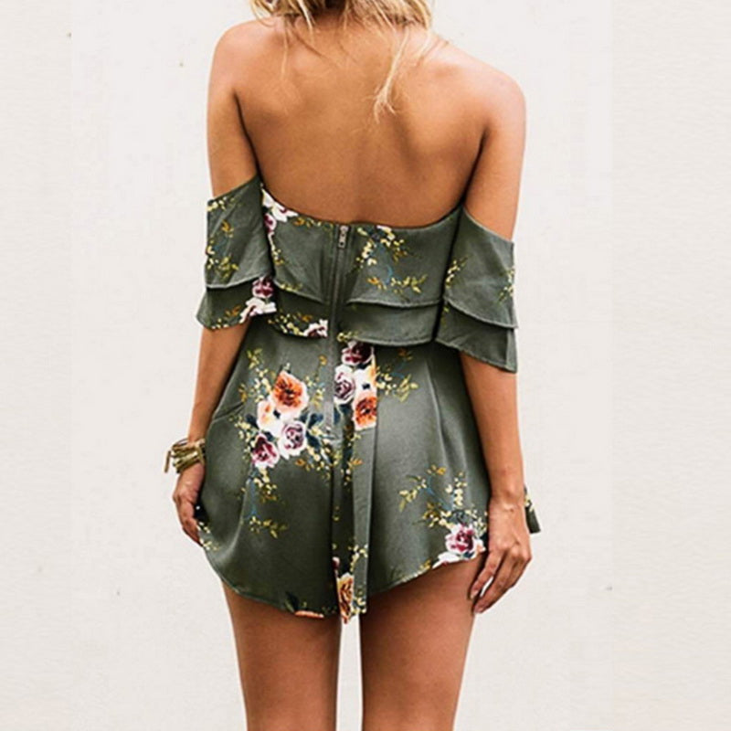 0491bbb06aef Sally Floral Romper Sally Floral Romper Sally Floral Romper ...