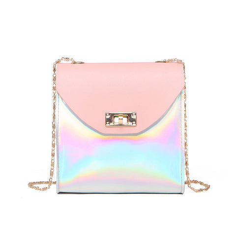 Women crossbody  Bag Shoulder Bag Messenger Phone bag with chain women Femininas 2018 new