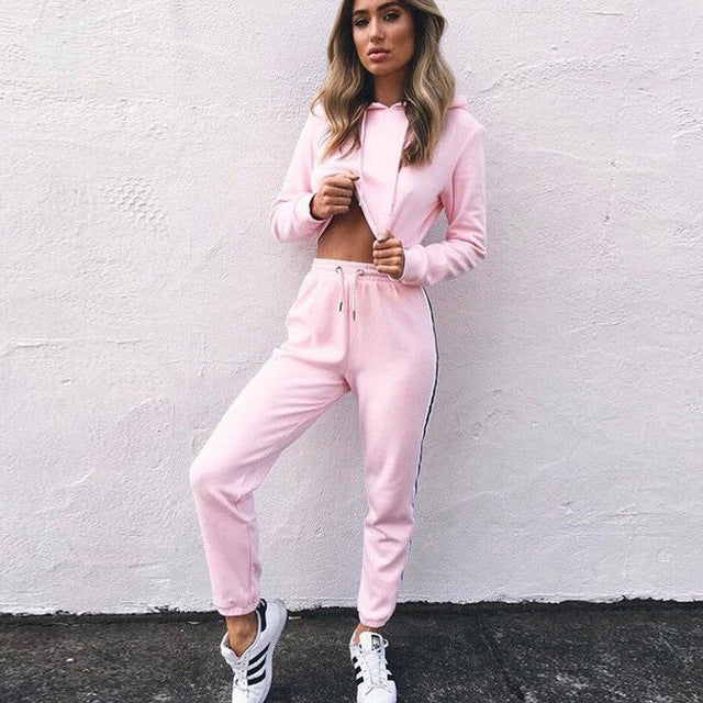 Aster Two Piece Tracksuit
