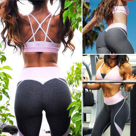 Jill Fitness Leggings