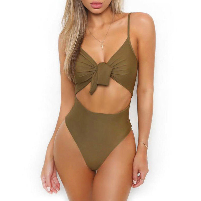 Luca One Piece Swimsuit
