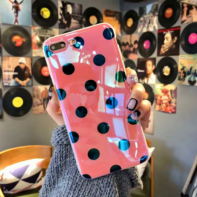 Girly Phone Case