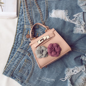 Sweet Fields Mini Purse
