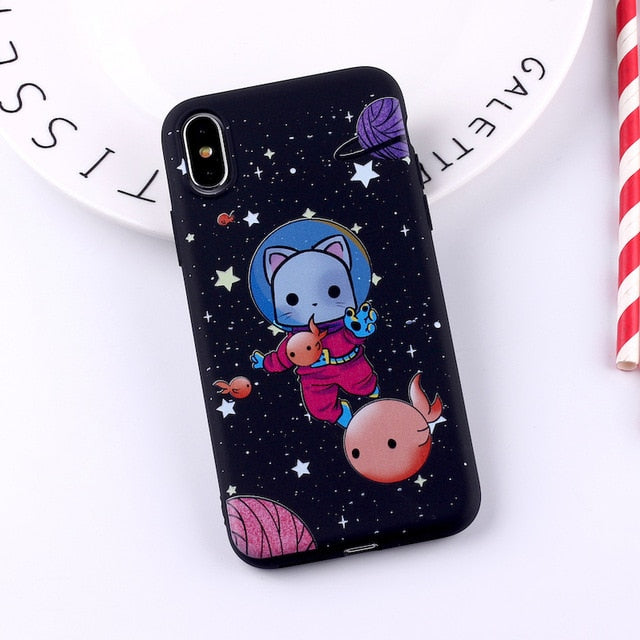 new product e39d6 ad6b8 Outer Space Iphone Case