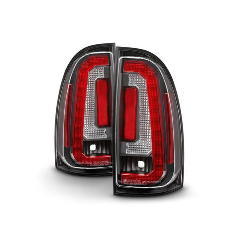 05-15 LED Tail Lights