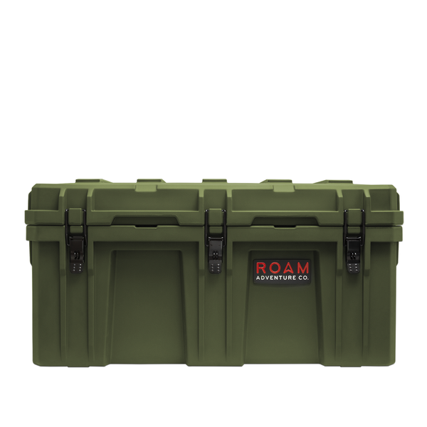The Rugged Cases