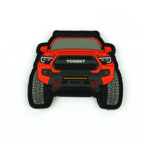 3rd Gen Tacoma Patch