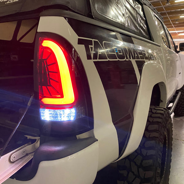 2005-2015 Pro Series LED Tail Lights