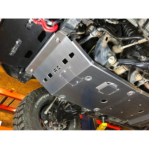 2005-2019 Tacoma Front Skid Plate
