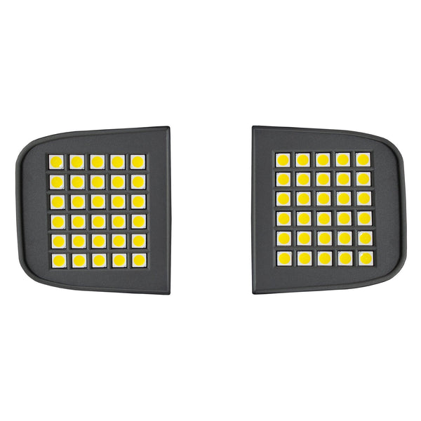 2005-2015 Ultimate Map Lights