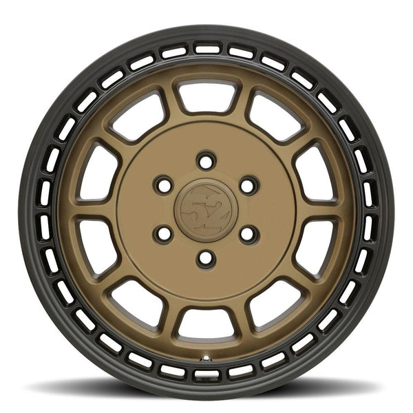 OFF ROAD WHEELS - Traverse HD - Block Bronze