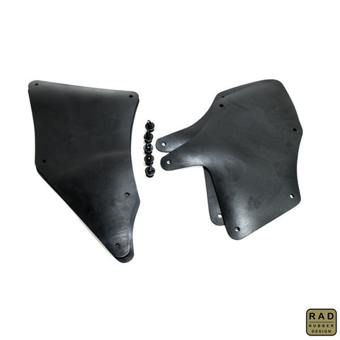 2005-2019 Engine Splash Guards