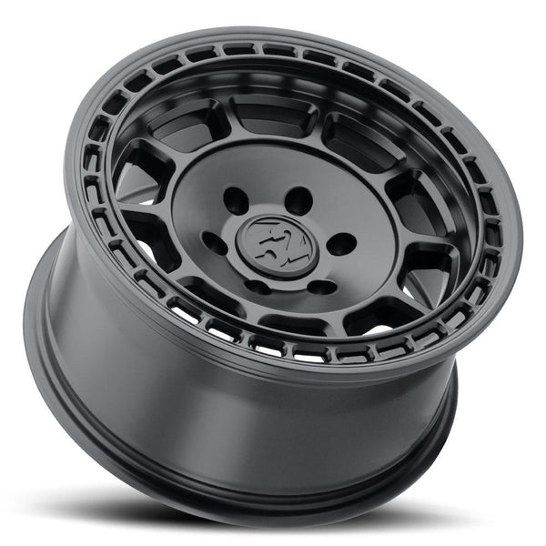 OFF ROAD WHEELS - Traverse HD - Asphalt Black