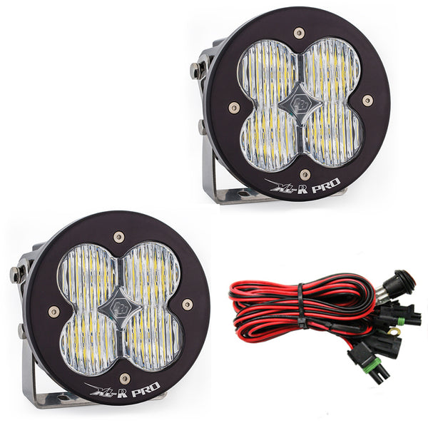 XL-R Pro Automotive Lighting LED Light - Pair
