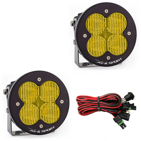 XL-R Sport Automotive Lighting LED Light - Pair