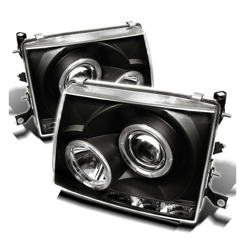 97-00 Projector Headlights