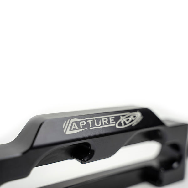 ADD CAPTURE FAIRLEAD - BLACK