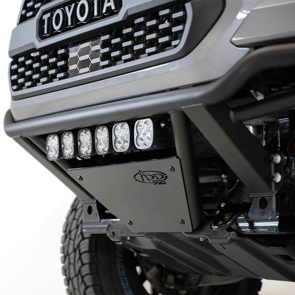 2016 - 2020 TOYOTA TACOMA ADD PRO BOLT-ON FRONT BUMPER