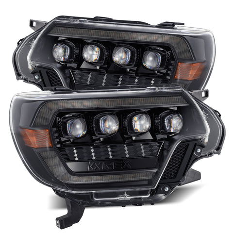 2012-2015 Toyota Tacoma NOVA-Series LED Projector Headlights