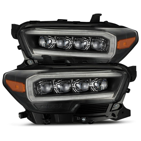 16-21 Toyota Tacoma TRD Pro Style-Series LED Projector Headlights