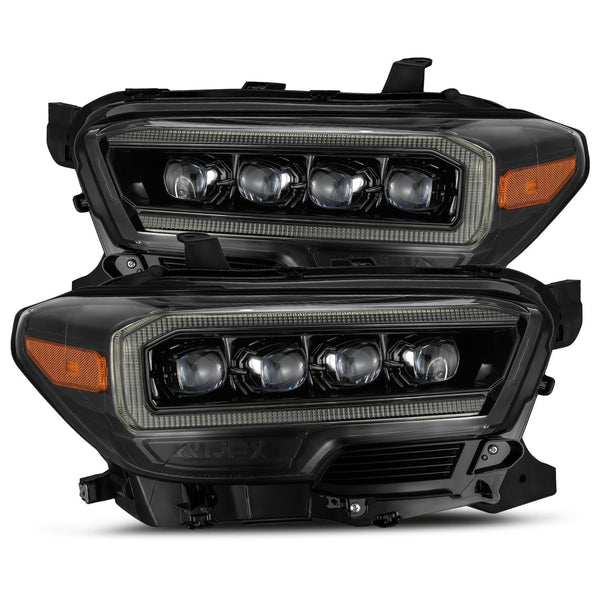 16-20 Toyota Tacoma TRD Pro Style-Series LED Projector Headlights