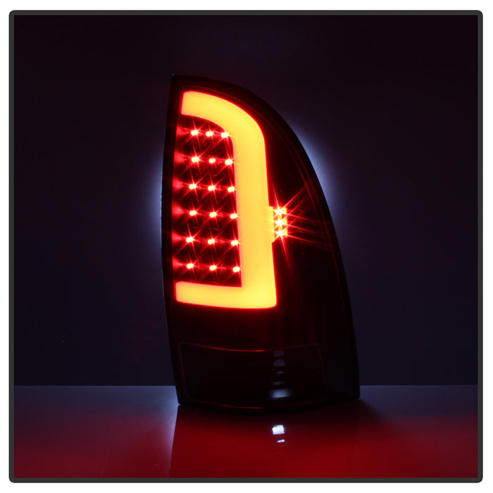 05-15 Light Bar LED Tail Lights