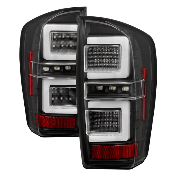 16-18 Toyota Tacoma 8DX LED Tail Lights
