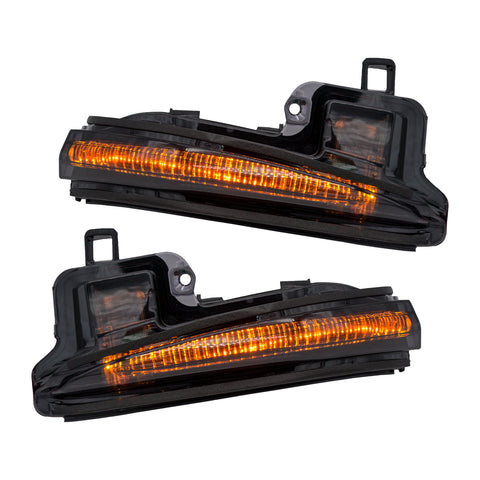 Ultimate Turn Signals Mirror Light (3rd Gen Tacoma)