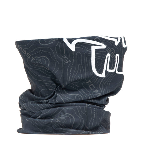 TCMBST Skull Breathable Multifunctional Bandana