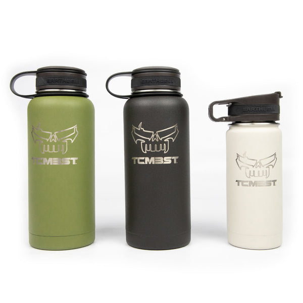 TCMBST 16oz Roaster Loop Bottle - Baja Sand