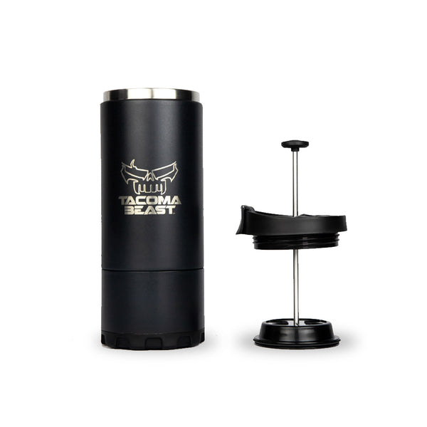 The OVRLNDR 28oz French Press