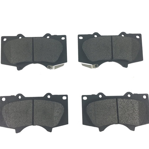 2005-2018 Toyota Tacoma Front Brake Pads