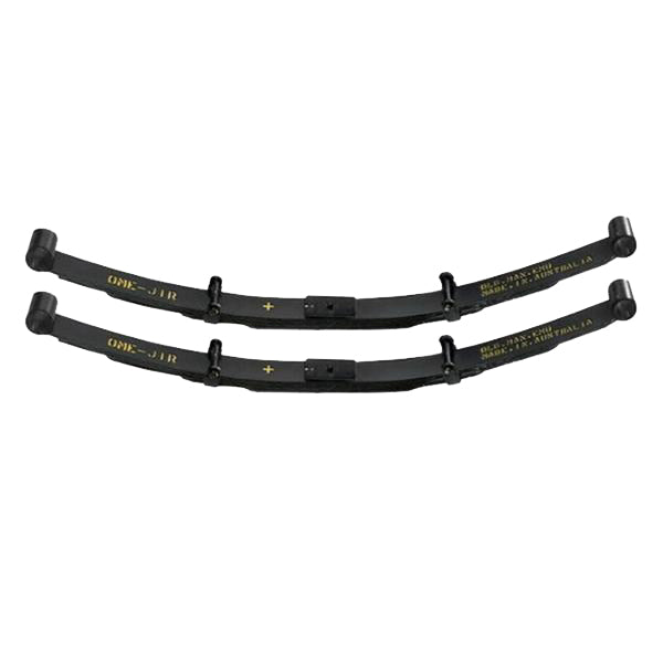 "OME 2.75"" Lift - Light Duty Rear Lifted Leaf Spring - EL095R"
