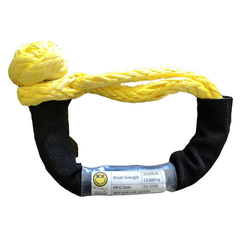 Deadman Soft Shackle