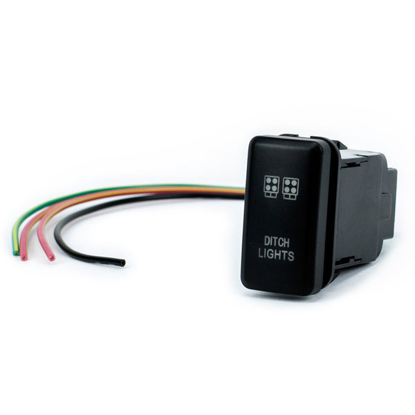 OEM Switches (3 Options)
