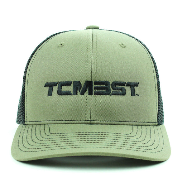 Green -  Limited Edition TCMBST Trucker Hat