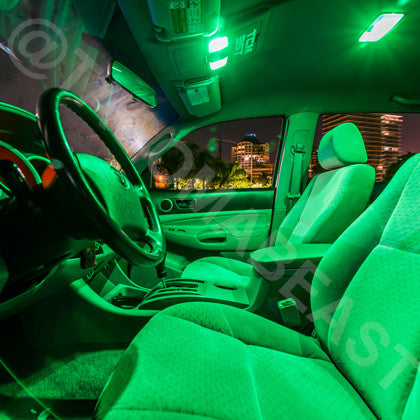 Complete Interior LED Kit