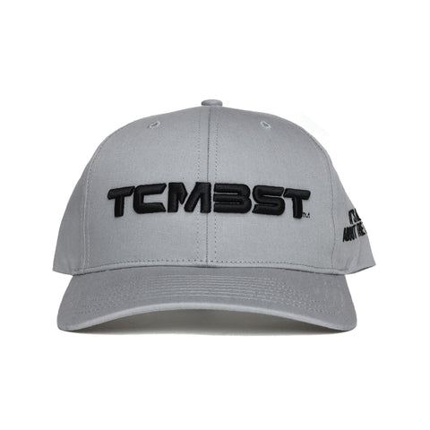 It's All About The Taco Trucker Hat - Grey/Black