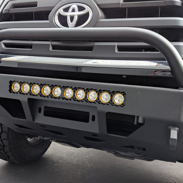 "(Expandable SIZES: 10"" TO 50"") KC Flex™ Array LED Light Bars"