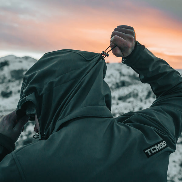 TCMBST G6 Apex Mountain Jacket