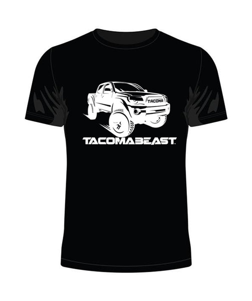 THE TACO T-SHIRT [NEW!]