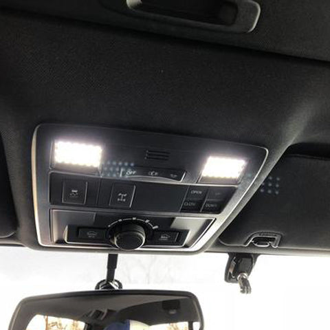 Ultimate Interior Light Kit - 3rd Gen Tacoma