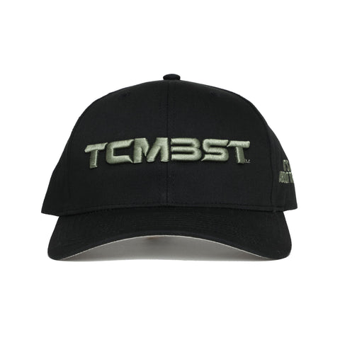 It's All About The Taco Trucker Hat - Black/Military Green